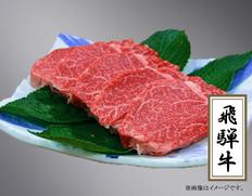 飛騨牛ヒレステーキ 5枚(600g)(岐阜県産)【JAひだ】の画像
