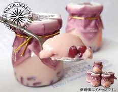 北海道 ステラ☆マリス 北海道あずきプリン 6個入の画像