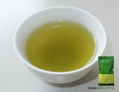 【メール便】松田農園茶 100gの画像