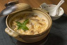 ふかひれ雑炊の素 6食分【ZO-3】の画像