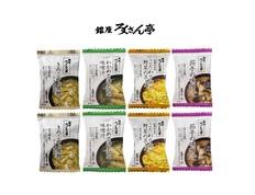 【メール便】ろくさん亭 道場六三郎スープ・味噌汁ギフトPS-KKWNの画像