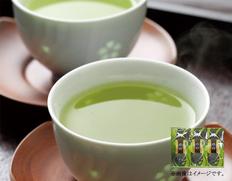 【静岡県】静岡銘茶の画像