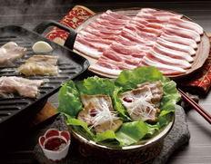 【岩手県】岩手県産 ポーク焼肉の画像