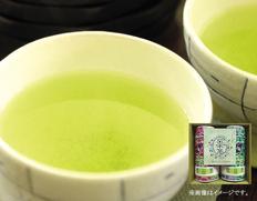 【埼玉県】狭山茶の画像