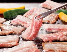 【三重県】さくらポーク焼肉の画像
