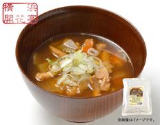 【メール便】小名浜食堂 けんちん汁の画像