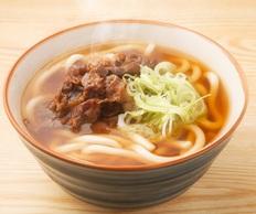 【メール便】讃岐の肉うどん6食の画像