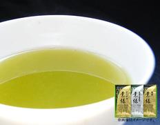 静岡茶詰め合わせの画像