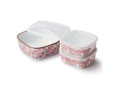 有田焼 レンジパック小鉢セットの画像