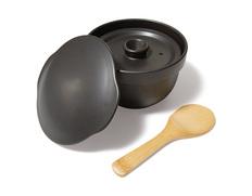 おひつ炊飯鍋の画像