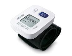 オムロン 手首式血圧計の画像