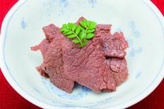 人形町今半 牛肉佃煮詰合せ【「薄切牛肉70g×2個」・「牛そぼろ70g×1個」・「薄切牛肉割干大根80g×1個」】の画像
