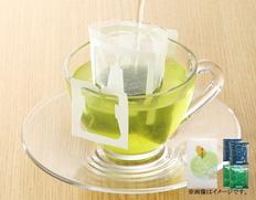 【メール便】ドリップ緑茶詰合せ の画像