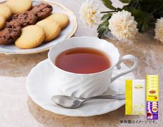 【メール便】TEA TIME 紅茶セットの画像