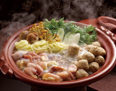 博多の味 水炊きセットの画像