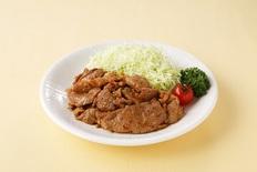 国産豚肉味噌ダレ焼肉300gの画像