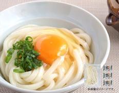【メール便】池上製麺所 るみばあちゃん 釜玉 3食の画像