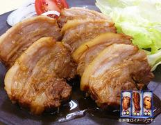 焼き豚P 焼豚1kgセットの画像