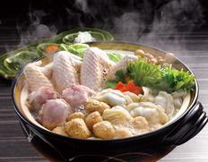 【愛知県】名古屋コーチン鶏鍋の画像