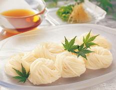 【奈良県】手延べ三輪素麺の画像
