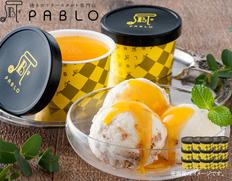 チーズタルト専門店PABLO チーズタルトアイス(AH-PC15)の画像