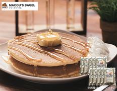マコーズベーグルのパンケーキミックス 10セットの画像