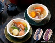 「江戸屋」北海道小鍋セット6個の画像