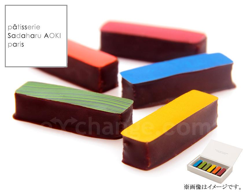 ボンボンショコラ6個入の画像