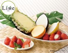 リセ フルーツアイス詰合せの画像